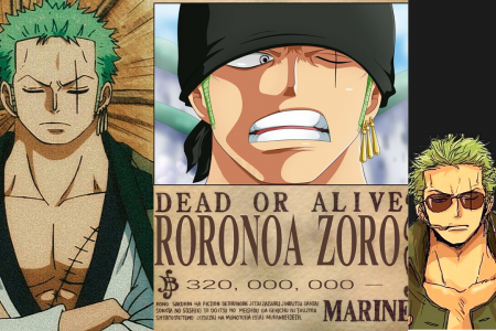 one piece zoro voice actor