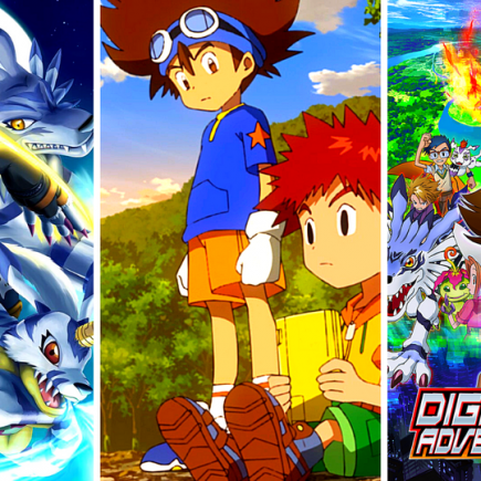 Digimon adventure 2020 episodes