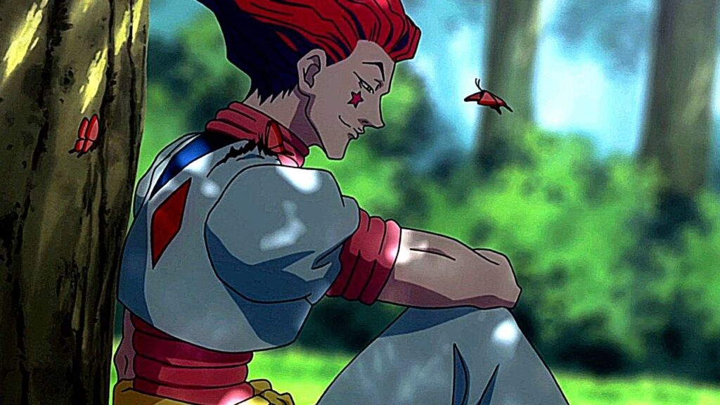 10 Thing You don't Know About Hunter x Hunter's Hisoka
