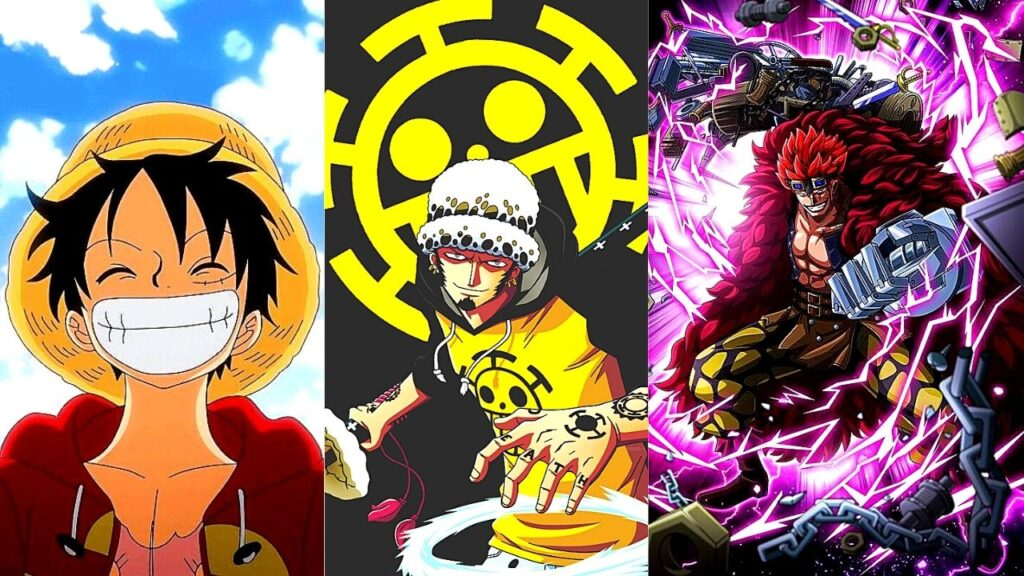 Worst One Piece Generation, Ranked (After Wano Arc).