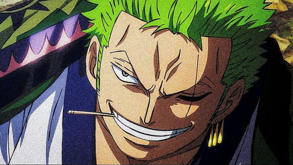 5 New Powers the Zoro Gained in Wano